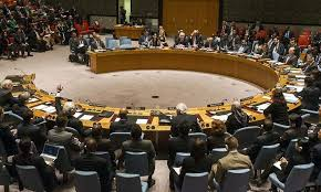 UN Security Council reviews situation in occupied Kashmir ...